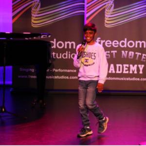 Freedom Music Studios Cabaret 2019 Adhi_MidYear