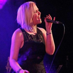 Louise at Caberet